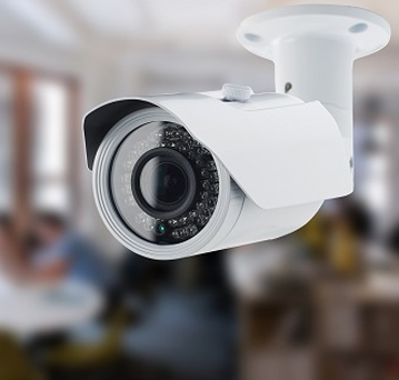 Contact us for Security CCTV Installation