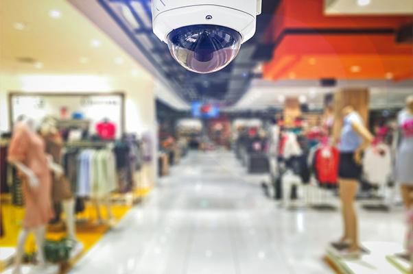 Surveillance Cameras Hampton Park